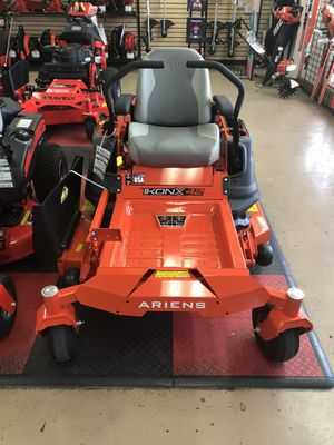 Gravely & Ariens ZTR for Sale in Austin, TX