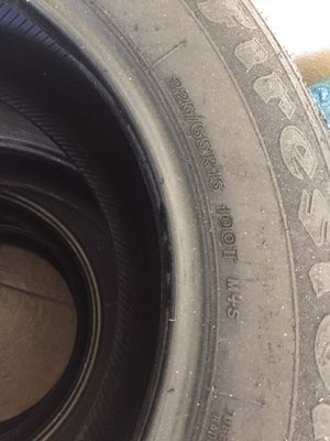Used Tires Tampa >> New And Used Tires For Sale In Lutz Fl Offerup