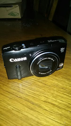 Canon camera for Sale in Washington, DC