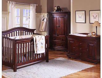 Babi Italia Pinehurst Crib Set For In Snohomish Wa