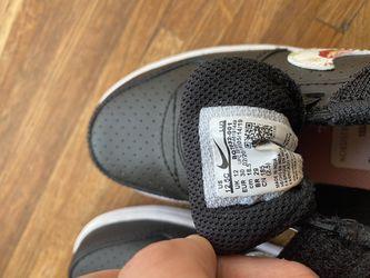 12.5 Girls Nike Thumbnail