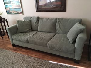 Fantastic New And Used Black Sofas For Sale In Gresham Or Offerup Frankydiablos Diy Chair Ideas Frankydiabloscom
