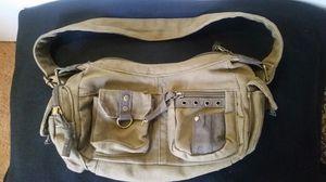Brown purse for Sale in Gainesville, VA
