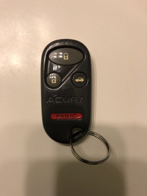 Acura RL OEM Key Fob 1996-2002. for Sale in Rockville, MD