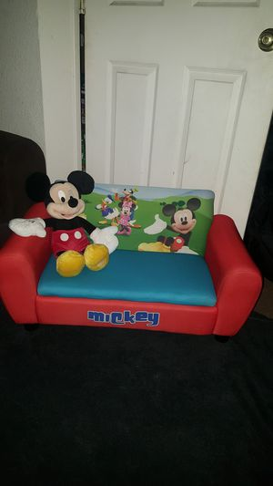 Mickey Mouse Plush For Sale In National City Ca Offerup