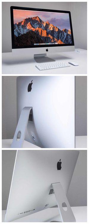 "Apple iMac Retina 27"" i7 2TB Fusion 16GB RAM for Sale in Denver, CO"