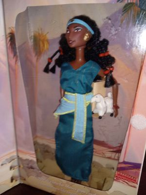 Moses wife collectible doll for Sale in Columbus, OH