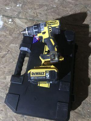 Hammer Drill XR 20 Voltios for Sale in Manassas, VA
