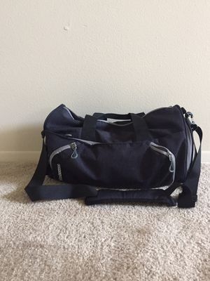 Athletic Bag With Shoe Compartment For In Wyoming Mi