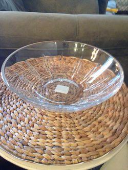 Lenox Crystal Bowl Thumbnail