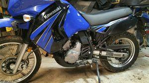 Kawasaki klr 650 for Sale in Silver Spring, MD