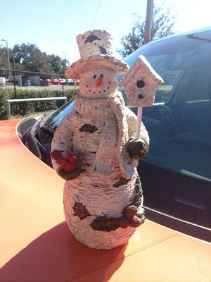 Snowman for Sale in Orlando, FL