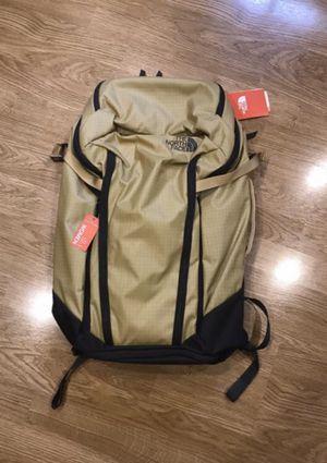 Photo Northface Stratoliner Travel Backpack - new