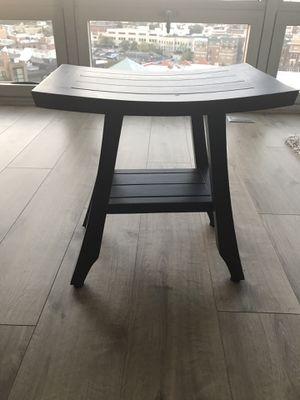Teakwood bench for Sale in Washington, DC