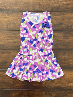 Photo Baby girl clothes toddler dress size 3T/4T