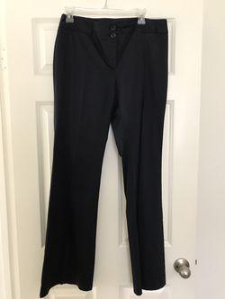 Women's work pants size 10 Thumbnail