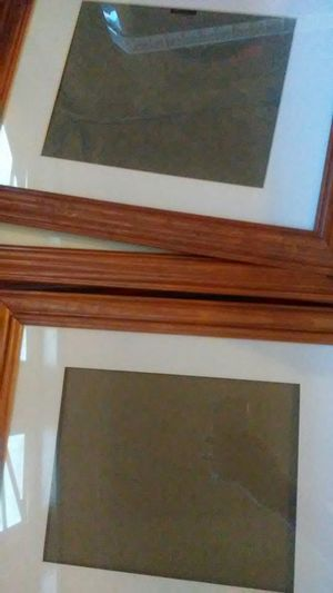 Picture frames 6 for Sale in Tulalip, WA