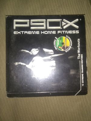 P90X Extreme Home fitness for sale  Tulsa, OK