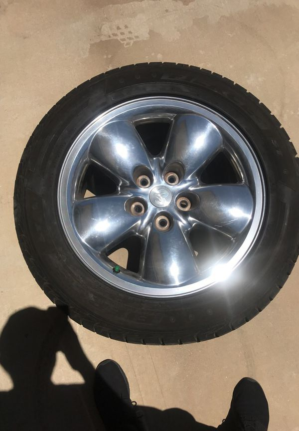 Truck Tire 27555r20 For Sale In Victorville Ca Offerup