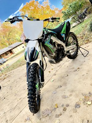 2009 Kawasaki KX250F for Sale in Fort Washington, MD