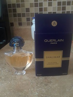 Perfume shalimar new!! for Sale in Orlando, FL