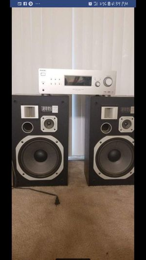 Home Stereo for Sale in Washington, DC