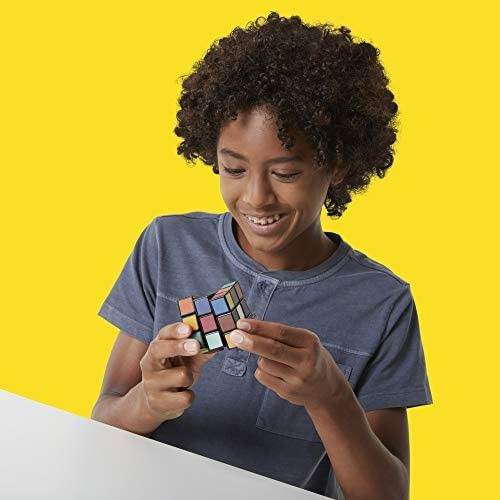 RUBIK'S IMPOSSIBLE CUBE TOY