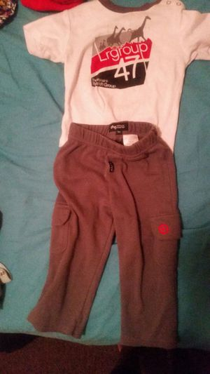 LRG 18 months outfit for Sale in Columbus, OH
