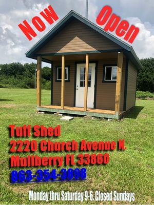 New and Used Shed for Sale in Sarasota, FL - OfferUp