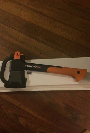 FISKARS X7 Hatchet Brand New 14 inch for Sale in Columbus, OH