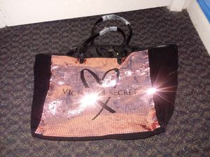 Victoria secret bag for Sale in Frederick, MD
