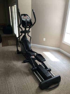 Sole E35 Elliptical for Sale in Warrenton, VA