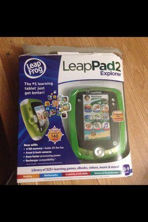 LeapPad2 for Sale in Henrico, VA