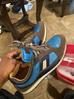 Bally shoes Thumbnail