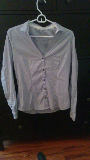 H&m button up for Sale in San Diego, CA