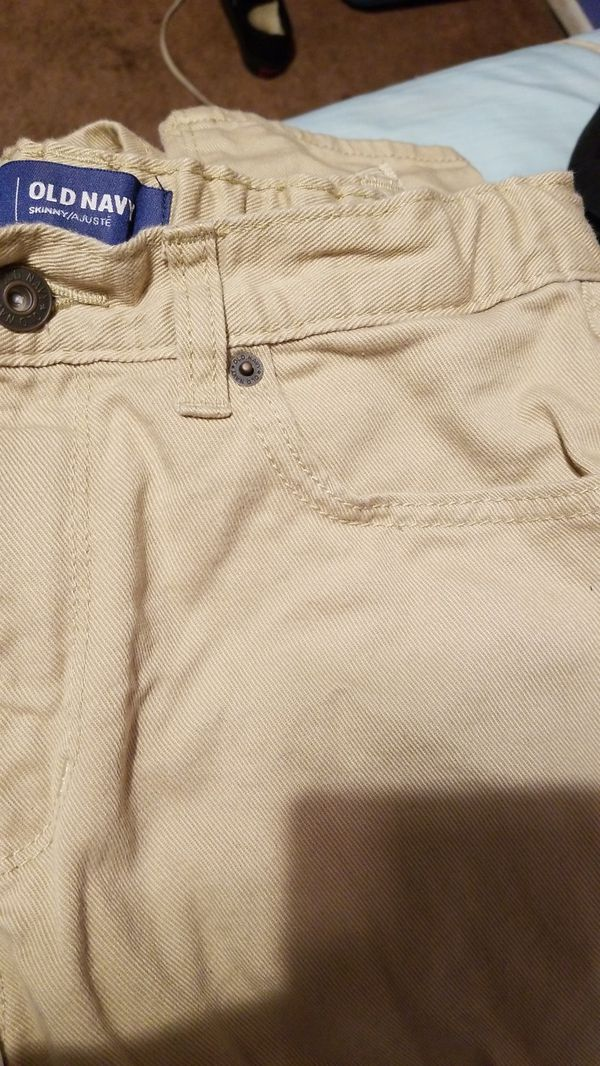 0544fd549 Old Navy Uniform Pants size 16 boys for Sale in Covina, CA - OfferUp