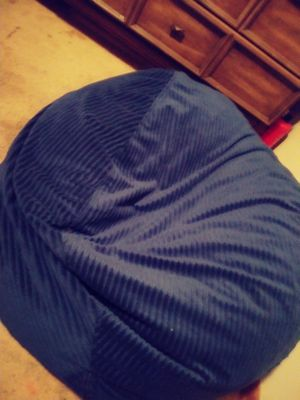 Bean bag chair for Sale in Renton, WA
