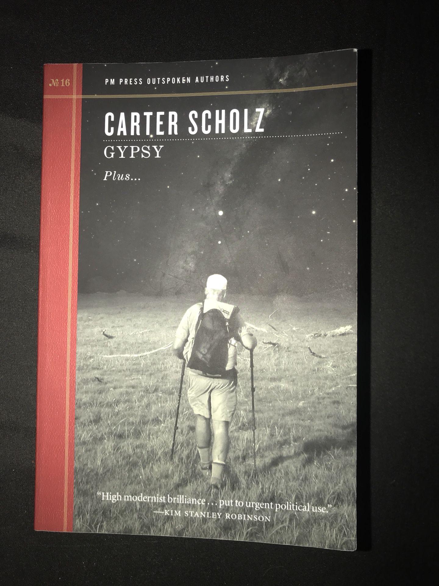 Gypsy by Carter Scholz