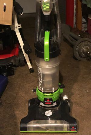Photo Bissell Vacuum cleaner