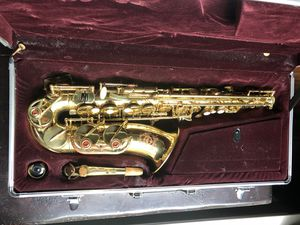 suzuki musique alto saxophone for Sale in Rockville, MD