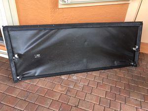 Photo Dodge Ram 1500 Tonneau Bed Cover