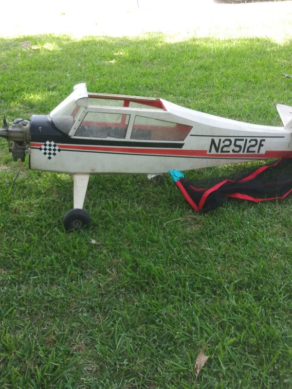 R C model Airplanes/Parts/ for Sale in Mesquite, TX - OfferUp