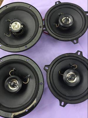 Audio Memphis Speakers** for Sale in Orlando, FL