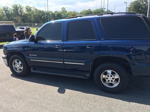 2002 Chevy Tahoe for Sale in Oxon Hill, MD