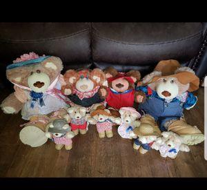 Furskins 1986 bears for Sale in Auburndale, FL