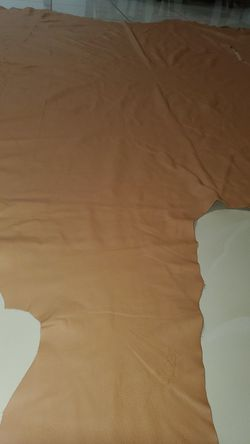 Premium quality Leather Hide Processed in Brazil Thumbnail