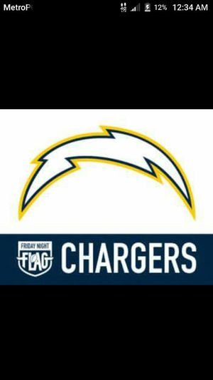 Semi pro football team 18+ message me if your interested in join the Renaissance city Chargers for Sale in Detroit, MI