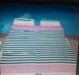 Victoria's Secret blanket. Thumbnail