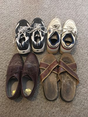 Free: Men's Size 7-7.5 for Sale in West Covina, CA
