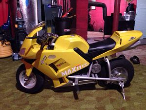 Vortex Maxii 400 for Sale in Blairs, VA